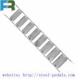 Galvanized Construction Scaffolding Part Scaffolding Ladder Q235 Q195