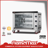 Commercial Hot Sale Rotisserie Grill with Cheap Price