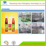 3 in 1 Beverage Filling Line