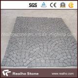 Grey Granite Paving Stone Pattern for Walkway/Garden/Parking