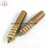 High Quality Double Ended Thread Stud/Threaded Rod