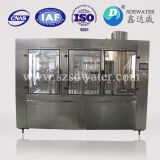Full Automatic 3 in 1 Carbonated Drinks Making Machine