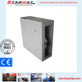 Custom Chassis Sheet Metal Fabrication Industry