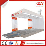 Gl600 Professional Factory Supply High Quality 7.0 Kw Movable Preparation Room for Cars
