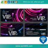 Mf S50 High Frequency Contactless Proximity Smart Card for Management