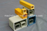 FRP/GRP Pultruded Grating Square Tube with High Strength