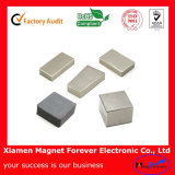 Strong Permanent Bonded NdFeB Magnet