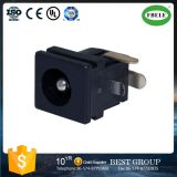 Pin = 2.0 / 2.5mm Slot Type Plate Inserted DC Socket