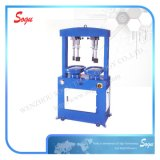 Xx0020 Double Stations Hydraulic Shoe Sole Pressing Machine