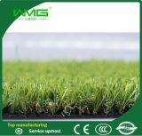 Safe Surface Artificial Grass Lawn