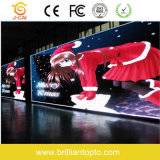 Outdoor Full Color DIP246 LED Screen Board (P6)