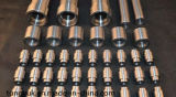 Stainless Steel Rings by CNC Precision Turning Machining Spare Parts