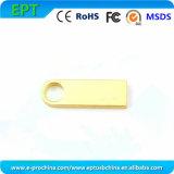 Custom Logo Pen Drive Mini Metal USB Flash Drive (EM636)