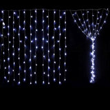 2X1m LED Curtain Light for Wedding Decoration