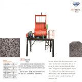 Low Energy Consumption Manual Brick Makinga Machine