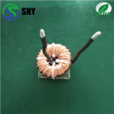 Toroidal Inductor Winding Inductance Magnetic Ring Inductance