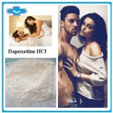 Purity Steroids Hormone Dapoxetin Hydrochloride Treat ED Function
