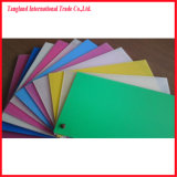 Light Weight Aluminium Composite Panels/Aluminum Cladding Sheet/Aluminium Composite Plate