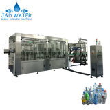Automatic Ce Standard Liquid Bottled Water Filling Machine (13000-15000-bph)