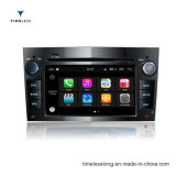 S190 Platform Android 7.1 2DIN Car Radio Video GPS DVD Player Forastra/Vectra/Antara with /WiFi (TID-Q019)