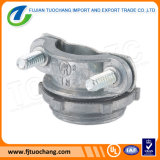 """Malleable Clamp 3/8"""" Flexibe Conduit Cable Connector"""