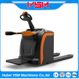 Special Design Pedal Electric Pallet Truck Pallet Jack with Ce Certificate