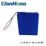 105075pl 1600mAh 7.4V Li-ion Battery for Power Bank