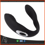 New Waterproof 10 Speed Silicone Vibrator Recharge Clitoral G-Spot Massage for Couples Adult Sex Toys for Women Sexual Products