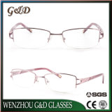 Hot Selling Metal Frame Eyewear Eyeglass Optical