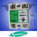DC24V Solid State Relay Single Phase SSR AC Solid State Relay AC SSR Relay