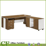 Match Color Large Executive Boardroom Table for Manager Room