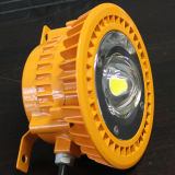 LED Safety Light for Paint Production