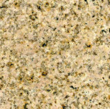 G682 Padang Yellow Granite Floor Tiles