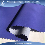 Waterproof Windbreaker Jacquard Polyester Stretch TPU Membrane Laminated Fabric