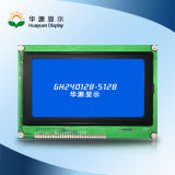 High Definition with Touch Panel 5.1 Inch Graphic LCD Module