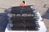 China Light Weight High Strength Fiberglass Tent Pole