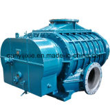 Large Volume High Pressure Roots Blower (air blower) for Combustion