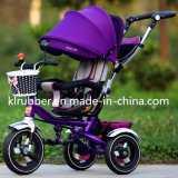 New High Quality Children Tricycle with Umbrella