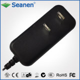 5W Series AC/DC Adapter with Vertical Type