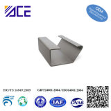 Custom Precision Sheet Metal Bending Shell for Ventilation