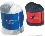 Anti-Microbial, Good Promotional Gifts Non Woven Laundry Bag