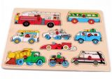 2013 Kids Wooden Educational Toys (SRW-0470)