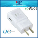 Us Plug Portable Quick USB Fast Charger for Mobile Phone