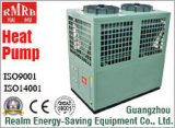 Heat Pump (Air Source Modular Heating, Cooling Unit)
