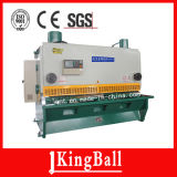 CNC Front-Feeding Shearing Machine (QC11K-8*2500)