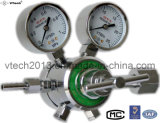Dual-Stage Argon CO2 Gas Regulator (W-102T)