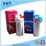 Kittycat Doraemen Sublimation Vacuum Flask