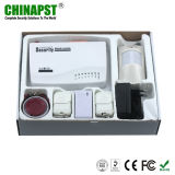 6 Wireless /4 Wired Zones GSM Home Alarm (PST-GA0604)