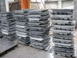 99.7 Type Aluminium Ingot with Competitive Price/ Al Ingot