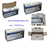 Small Toner Cartridge Paper Box, Small Corrugated Paper Boxes